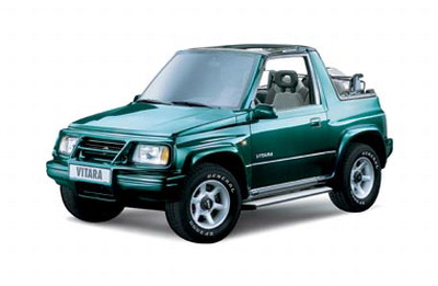 Suzuki  Photo on Suzuki Vitara Soft Top Or Similar 4wd 28 26 23